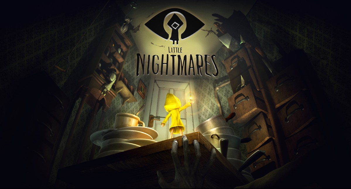Nintendo Launches 'Little Nightmares: Complete Edition' on Switch with a Gloriously Creepy Trailer