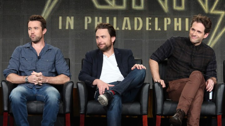2015 Winter TCA Tour - Day 12