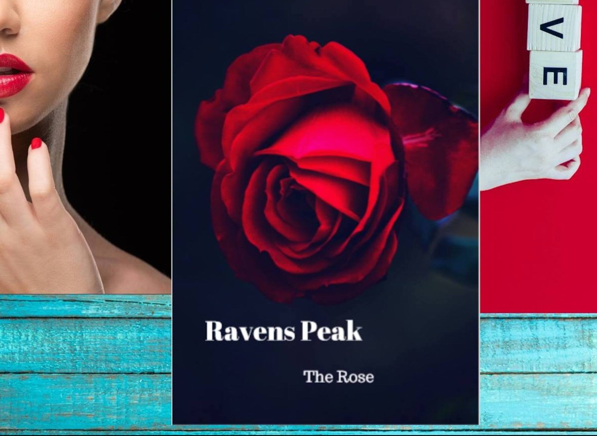 Catherine S. Nuza Announces New 'Raven's Peak' Novella Series