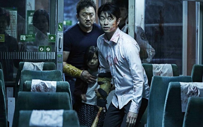 train to busan interview