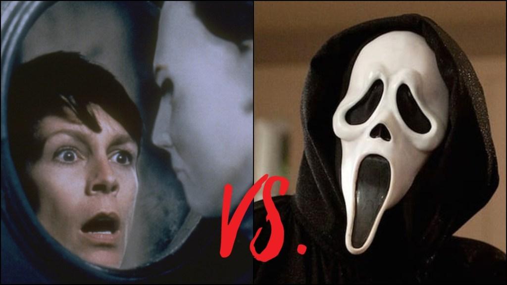 Halloween 2020 Looks Like H20 Copycat Killers: 'Scream' Versus 'Halloween H20' | Vampire Squid