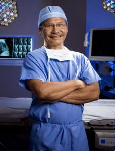 Luis Gorospe, MD