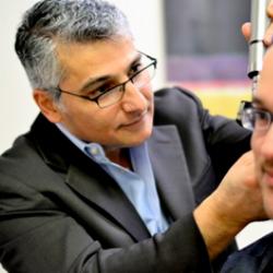 Ali Safayan, M.D.