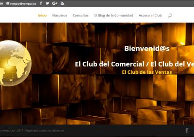 El Club del Vendedor / El  Club del Comercial