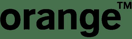 Orange - VAN AZUR