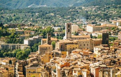Van Azur - Location Van - Grasse