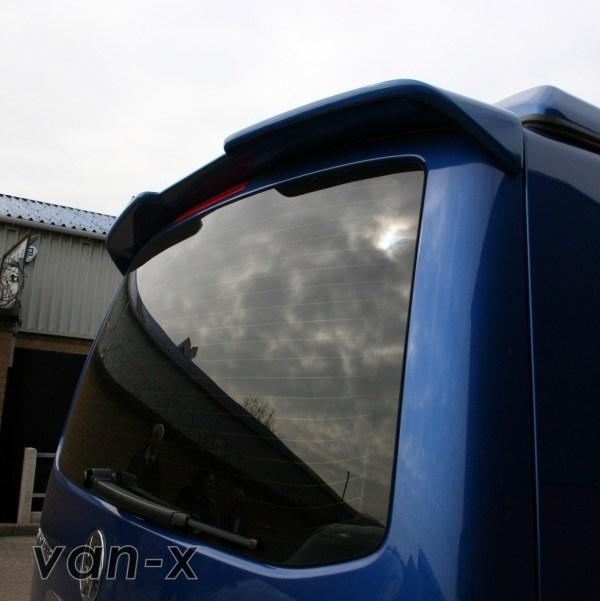 Roof Spoiler for Tailgate VW T5 / T5.1 Transporter -3631