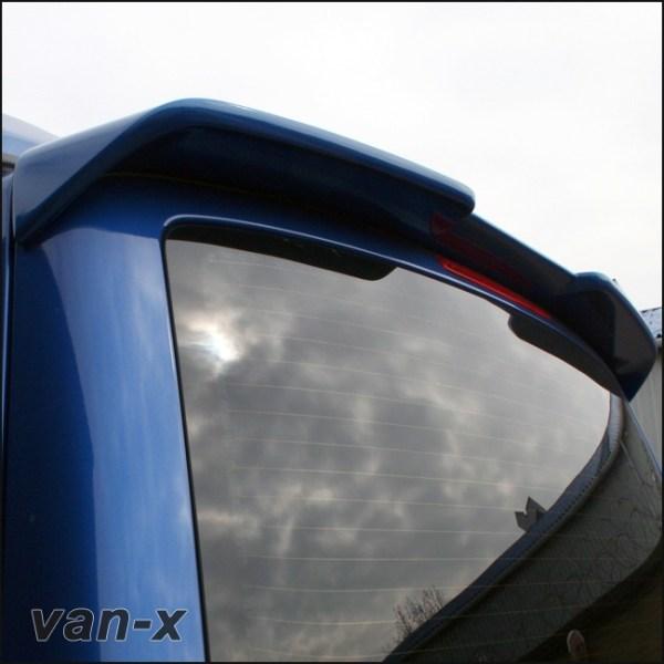 Roof Spoiler for Tailgate VW T5 / T5.1 Transporter -3633