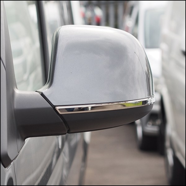 Mirror Trims for VW T5.1 / T5GP-6292