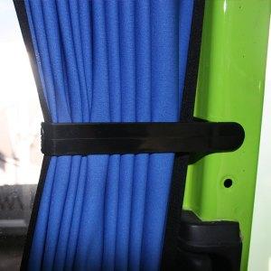 Van-X Curtain Holders (SET OF 2)-8726