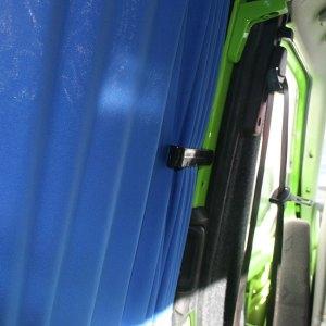 Van-X Curtain Holders (SET OF 2)-8723