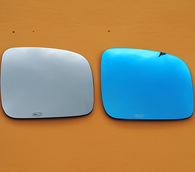 LED Wing Mirror Lens for VW T5 Heated Anti-Glare -7221