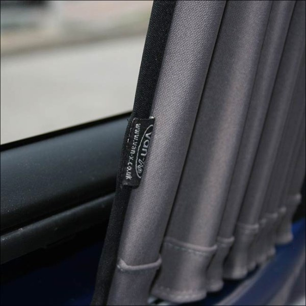 Curtains for VW T5 Transporter ECO-LINE Create Your Own Bundle-8609
