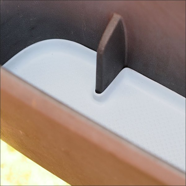 Door Pocket Inserts VW T5, T5.1, T5GP-7977