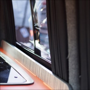 Curtains for VW T6 Premium Create Your Own Bundle-7889