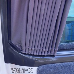 Curtains for Ford Transit Custom ECO-LINE Create Your Own Bundle-9118