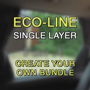 Curtains for Vauxhall Vivaro ECO-LINE Create Your Own Bundle-0