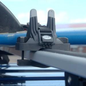 Surfboard Carrier / Holder for Cross Bars (Ideal gift)-0