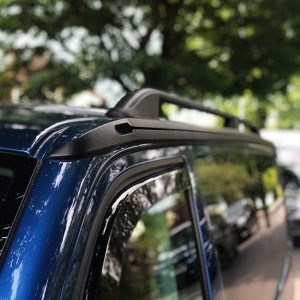 Awning Rails For VW T5, T5.1 & T6 California-Style-26654