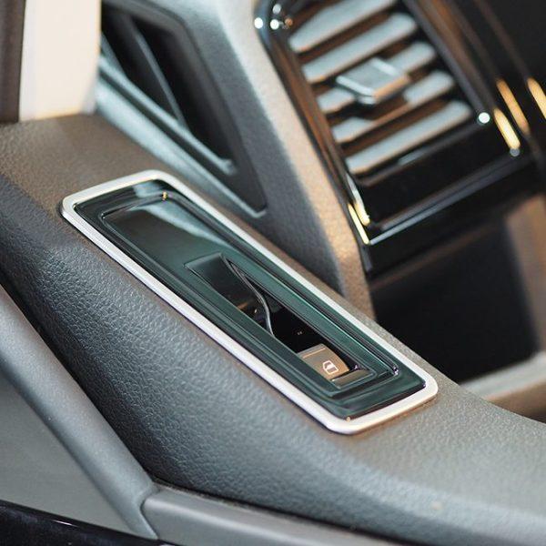 Comfort Dash Interior Full Styling Kit For VW T6-20965