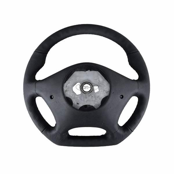 VAN-X VW Crafter Leather Steering wheel 0 - CR-872