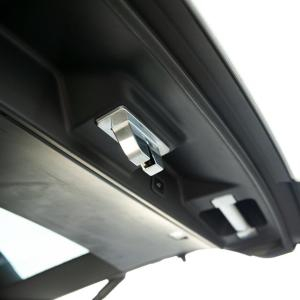 Range Rover Vogue/ Range Rover Sport Boot Lock Covers
