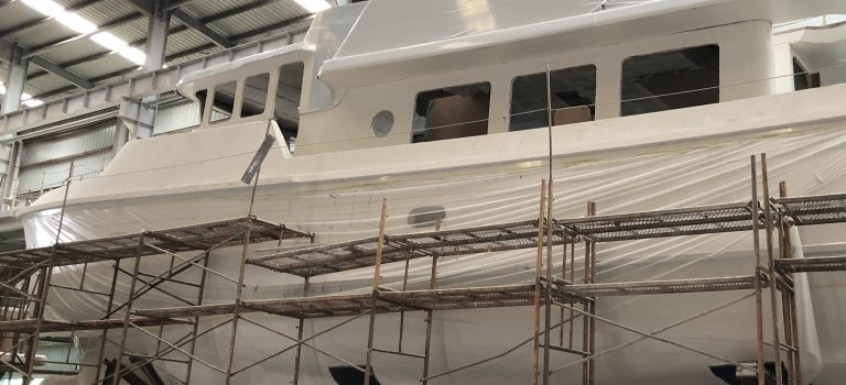 Yacht Sales and Technical Support Services