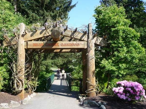 Bear Creek Garden