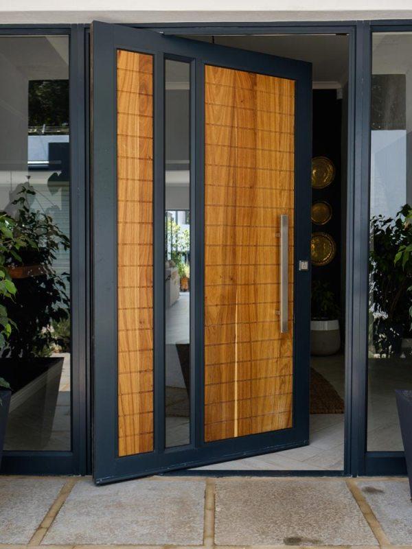 Van Acht YOSO Doors