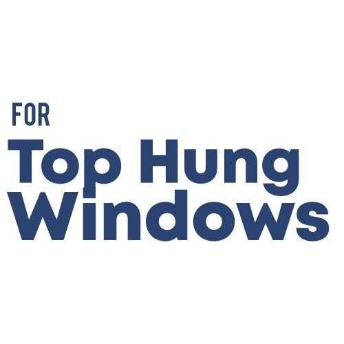 Arches for Top Hung Windows