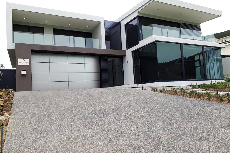 Van Acht Aluminium Garage Doors Aluminium Composite Panel