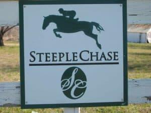 Steeplechase - Van Alstyne,TX