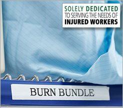 Lancaster, PA Burn Injury Lawyer