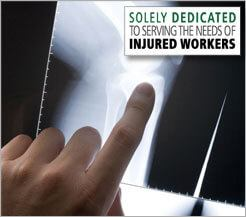 Lancaster Workers' Compensation Attorney