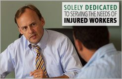Specific Loss Benefits Attorney Lancaster, PA