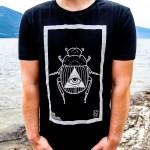 Shirt-Käfer | van branch Ansicht Front