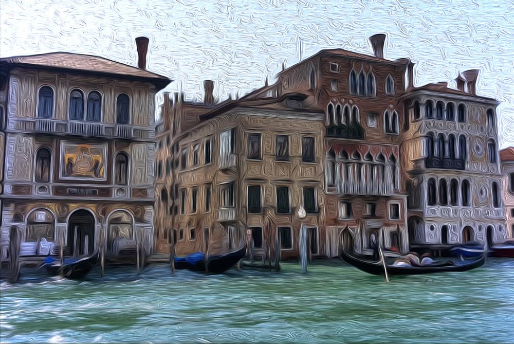 Venice Canale Grande1