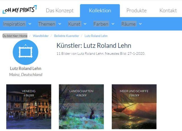 https://www.ohmyprints.com/de/kuenstler-bilder/Lutz-Roland-Lehn/49341