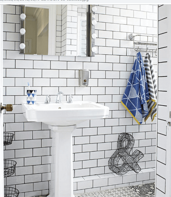 bathroom decor ideas shower curtains