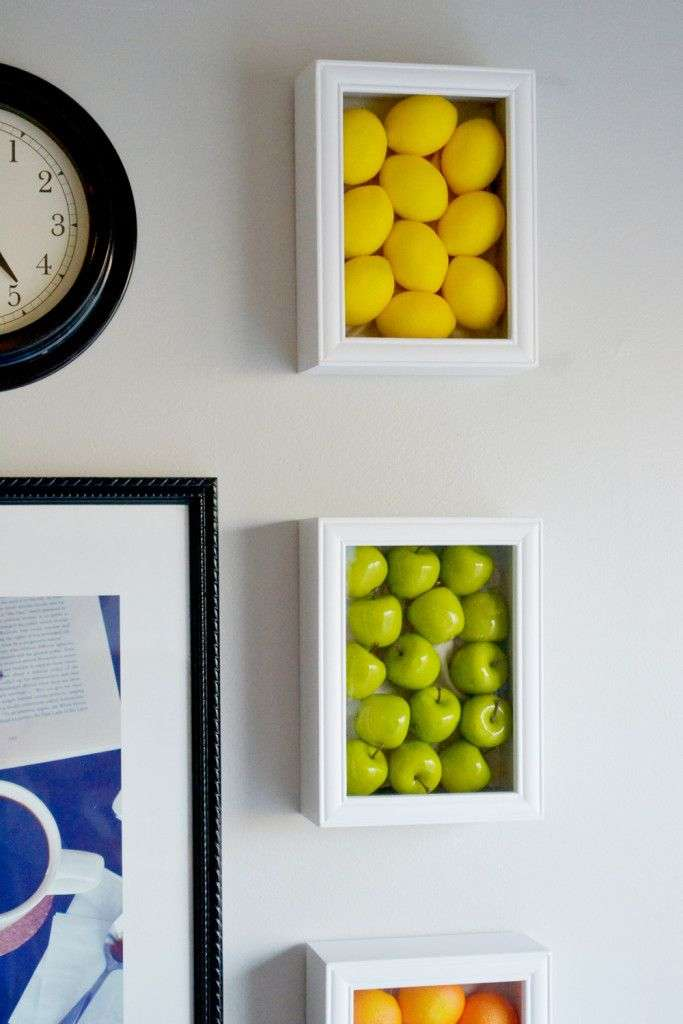 kitchen wall decor pictures