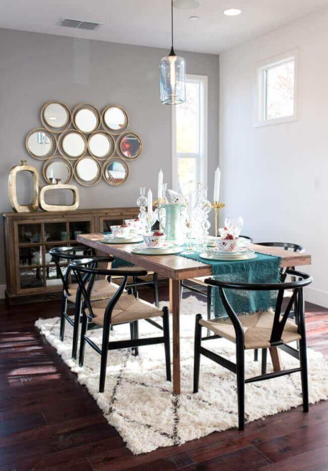 urban boho decor