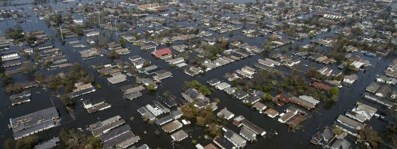 Flood Insurance FAQs