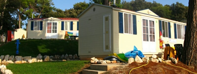 Manufactured Home Insurance FAQs