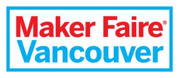 Maker Faire Vancouver logo