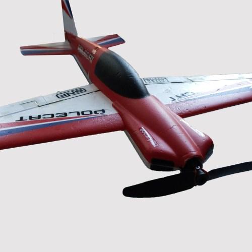 James Haylow: RC Aircraft Retrofits and Kitbashes