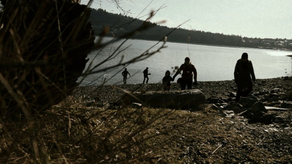 Cinematography by Javier of Vancouver Breakdancers - Nature Photography