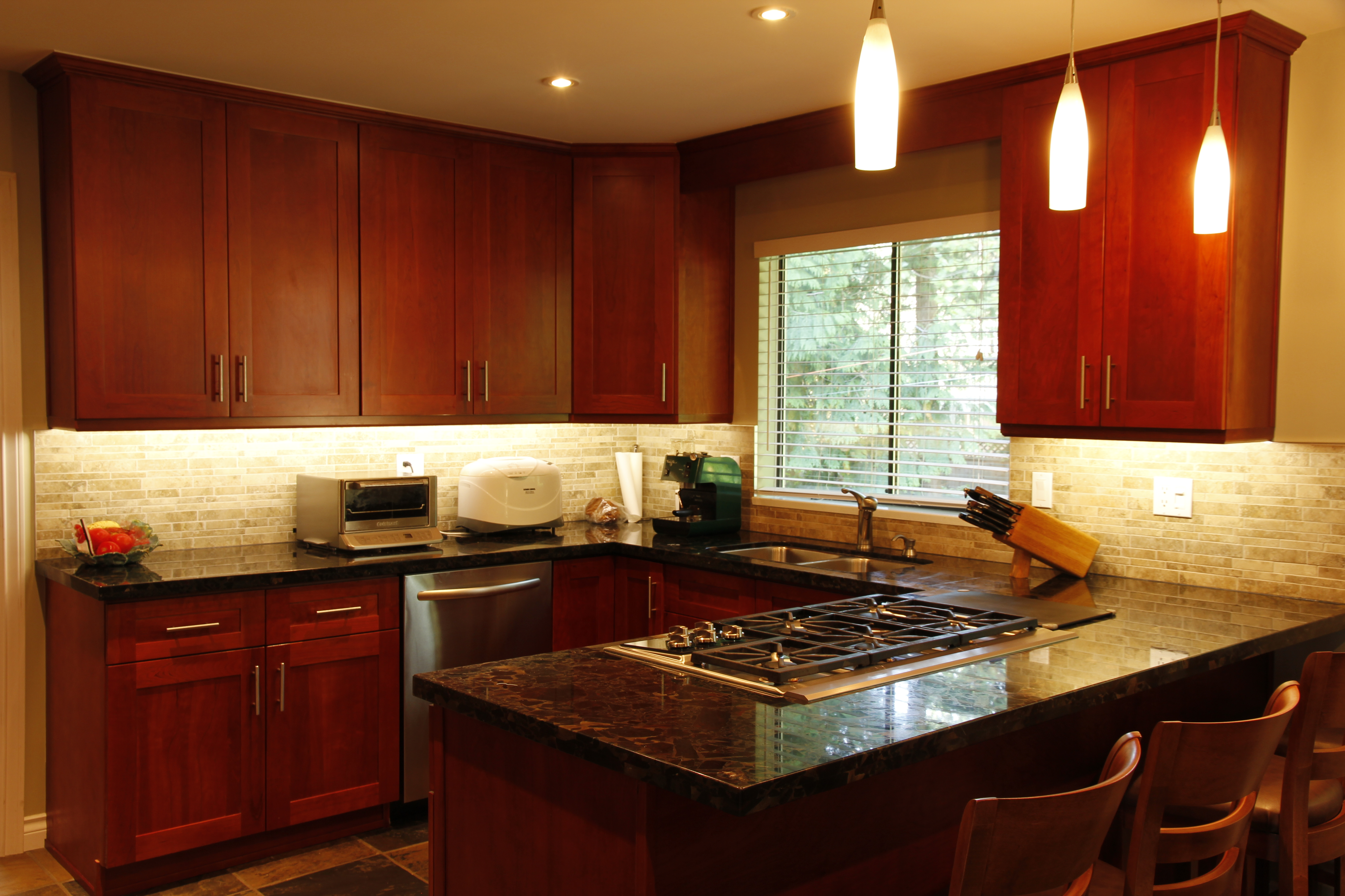 Vancouver Cabinets Rta Kitchen Cabinets