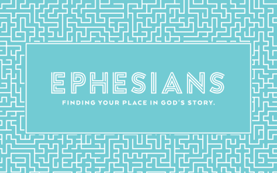 Ephesians Life Group Discussion Questions Week 10