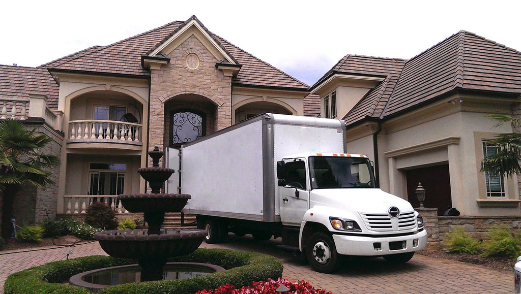 Simple Tips To Start Your Vancouver Move The Easy Way. Part One