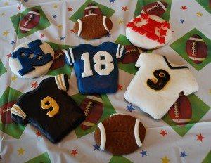 goody bag birthday party ideas cookies